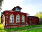 Смотреть фотографию  Продажа дома г, Егорьевск ул, Восстания 39807673 в Егорьевске
