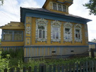 Новое foto  Крепкий бревенчатый дом, в жилой тихой деревне, с хорошим подъездом, 39808208 в Угличе
