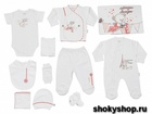Смотреть изображение  Комплекты одежды для новорожденных из натуральных тканей в Москве! Бесплатная примерка на дому! 39818171 в Москве