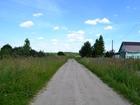 Свежее изображение  Продажа земельного участка Орехово-Зуевский район деревня Соболево 39824117 в Орехово-Зуево