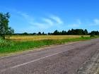 Скачать бесплатно изображение  Продажа земельного участка в Егорьевском районе 39828775 в Егорьевске