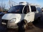 Скачать фото  Автомобиль «Газель» ГАЗ-2705, г, в, 2010 39865542 в Астрахани