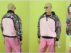 Свежее фотографию Мужская одежда Винтажный анорак 90х Hotdogger, Rave Collection/IcePink 39920127 в Москве