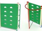 Скачать бесплатно foto  Стенка для лазания для детей купить в Барнауле 39921910 в Барнауле