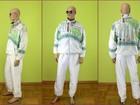 Свежее foto Спортивная одежда Олимпийка 90-х Magic Venture, Rotterdam LimitEdit 39923994 в Москве