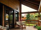 Уникальное фото  Строительство деревянных домов 39968070 в Нижнем Новгороде