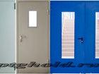 Скачать foto Двери, окна, балконы Технические двери металлические, производство 40018099 в Москве