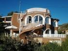 Скачать изображение  Недвижимость в Испании, Вилла с видами на море в Кальпе 40047830 в Москве
