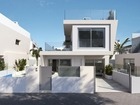 Скачать бесплатно foto  Недвижимость в Испании, Новые виллы рядом с пляжем от застройщика в Миль Пальмерас 40047867 в Москве