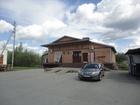 Уникальное фотографию  Хлебозавод, Земельный участок для обслуживания хлебозавода 40145460 в Югорске