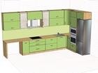 Скачать бесплатно изображение Кухонная мебель Угловая Кухня Алексей и Юлия 40221362 в Люберцы
