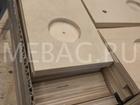 Увидеть фотографию  производим и реализуем оптом деревянные бирки/плашки для опломбирования 40308049 в Москве