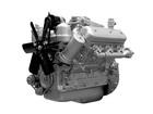 Просмотреть изображение  Двигaтeли Д65, 1Д6, ЯMЗ-236M2, ЯMЗ-238M2, A-650, ЗИЛ-131, ЗИЛ-157 c xpaнeния 40735206 в Новосибирске