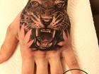 Скачать бесплатно изображение  Татуировки и татуаж от лучших мастеров Москвы! 41093260 в Москве