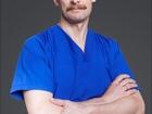 Уникальное изображение  Профессиональный массажист - кинезиолог 41165378 в Санкт-Петербурге