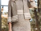 Просмотреть фото  Акция на женскую одежду -50%, Пальто, куртки, платья, костюмы, юбки, шубы и др, 41640309 в Москве