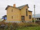 Скачать бесплатно foto  Новый двухэтажный дом в элитном районе г, Чаплыгин Липецкой области 41687354 в Чаплыгине