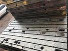 Скачать бесплатно foto  чугунные плиты сборочные монтажные стендовые сварочные 42107842 в Москве
