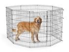 Увидеть изображение Разное Вольер для собак Midwest 61 х 107 см 42272150 в Москве