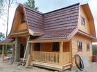 Уникальное foto  Строительство частного загородного жилья 42935580 в Москве