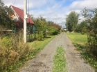 Смотреть foto  продаю 8 соток в садовом товариществе д, Завалипьево Чеховский район 43178147 в Чехове