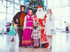 Скачать бесплатно foto  Поздравление от Деда Мороза и Снегурочки в Курске 43316044 в Курске