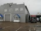 Уникальное фотографию  Продается База, Складские и офисные помещения, 43475131 в Уфе