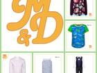 Просмотреть foto  Детская одежда и трикотаж ТМ M&D и Nota Bene 43767805 в Москве