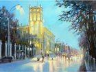 Увидеть фотографию  Курсы академический рисунок, живопись маслом, акварель, акрил, 45599530 в Перми