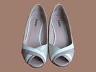 Смотреть изображение  туфли женские бу фирменные 3 пары 46263188 в Москве