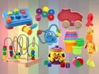 ООО «Тойтранс» Детские игрушки, развивающие игры