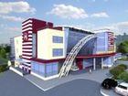 Скачать бесплатно фото  Строительство и реконструкция промышленных зданий и сооружений, Генподряд, 50045049 в Мытищи