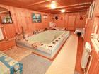 Скачать бесплатно фото  Усадьба в Булгаково благоустроенный коттедж с 15 сот 52889931 в Уфе