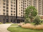Скачать фото  Продаются апартаменты с высококачественным ремонтом в новостройке с видом на Москва Сити 55147301 в Москве
