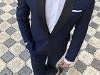 Свежее фото  Мужские классические костюмы 56333086 в Москве