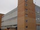 Административно-складское здание и земельный участок. 3-х эт