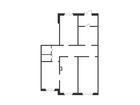 Продается торговое помещение 93,9 кв.м. в микрорайоне «Жемчу
