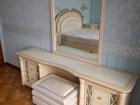 Скачать бесплатно foto Мебель для спальни Спальня фабрика Turri модель Hary Италия комплект 58850775 в Москве