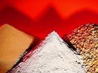 Смотреть изображение  Песок оэмк, сгок, (мытый, строительный) от, 1,5 т, р, Щебень (все фракции) от 2,5тыс, руб, щебневый отсев, 59233477 в Наро-Фоминске