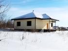 Новое изображение Дома Продается новый дом под самоотделку в г, Новый Оскол 59273229 в Новом Осколе