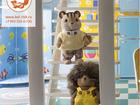 Скачать бесплатно изображение  Кукольный домик торговой марки БЕЛЬЧИК от производителя! 59348033 в Москве