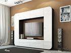 Новое фотографию Офисная мебель Стенка белая iMeb Мебель Неман в hi-tech в стиле iPad 60177578 в Москве
