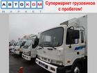 Новое фотографию Тентованный Hyundai (хундай,хендэ) 2012год тентованный 61374796 в Москве