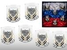 Скачать бесплатно фото Посуда Стопки для водки оптом и в розницу 63926235 в Москве