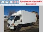 Уникальное изображение Тентованный Hyundai (хундай, хендэ) HD78 2014 год рефрижератор (0332) 64771630 в Москве
