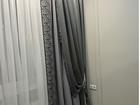 Новое фотографию  Очень красивый и качественный комплект штор 64971400 в Москве