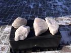 Скачать бесплатно foto  Соль каменная Иранская природная 66260622 в Москве