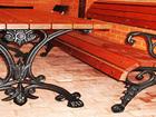 Скачать foto Разное Производство и продажа садовой мебели и других изделий из чугуна, 66340250 в Москве