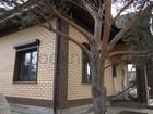 Смотреть foto  Деревянные окна со стеклопакетом 66463297 в Ульяновске