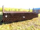 Просмотреть фотографию  Труба г/к ТУ 14-3-1128-2000 d 159*11,ст, 09 ГС, 107,160 тонн 66471454 в Иркутске